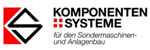 KS Komponenten systeme logo