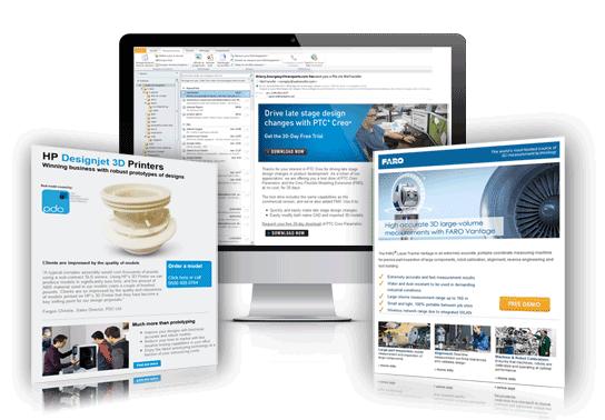 traceparts.com - media kit