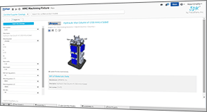 Onshape is the first and only full-cloud 3D CAD system