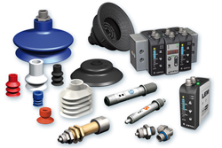COVAL, Manufacturer of components and systems for vacuum handling