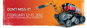 SolidWorks World 2012 Conference