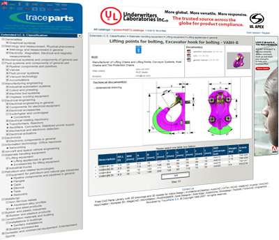 The first 3DContentCentral® content partner demonstrates its commitment to the SolidWorks community