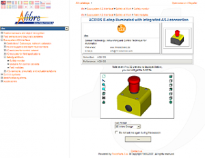 TraceParts Component Library Provides 3D Catalogs in the Alibre Design Native Format