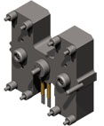 Rabourdin Industrie supplies special threaded fasteners