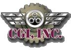 CGI inc. logo