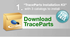 Download TraceParts School license for free