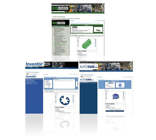WIN-Verlag and TraceParts Form Media Partnership