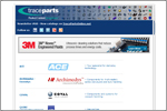 New catalogs newsletter #68: ACE, Archimedys-Exventys, COVAL, QUIRI HYDROMECANIQUE, RS Components, Trace Software, WITTENSTEIN alpha