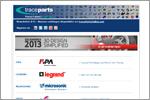 New catalogs newsletter #71: FIPA, Legrand, Microsonic, Opitz, PIB, Weidmüller, Zero-max