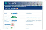 New catalogs newsletter #72: APORE, ASCO Numatics, Carter Manufacturing, Clippard Minimatic, PNEUMAX, PÖPPELMANN, TROAX