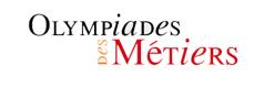 Olympiades des Métiers logo