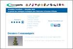 TraceParts Corporate newsletter December 2010