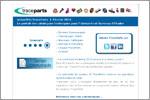 Corporate newsletter February 2010