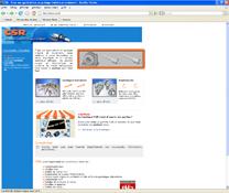 ECMU CSR, Manufacturer of guiding elements