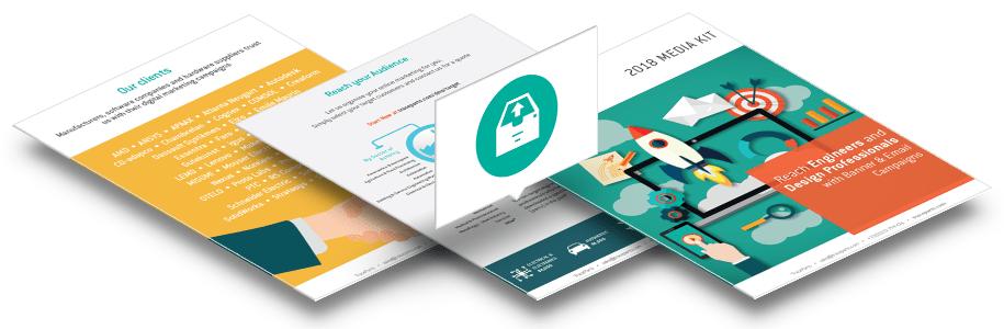 TraceParts 2018 MediaKit