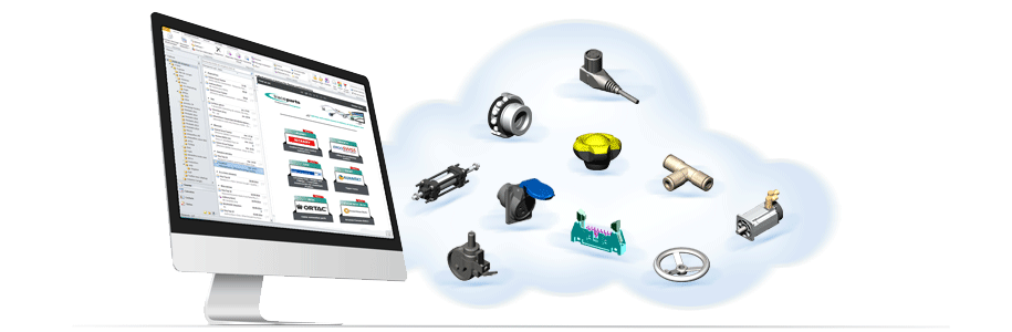 Subscription to TraceParts Newsletters