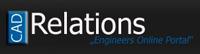 CADRelations logo