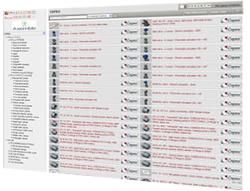 Catalog Portal for Axemble