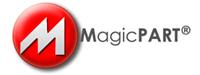 MagicPart logo