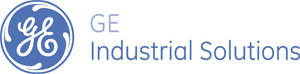 GE Industrial Solutions logo