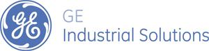 GE Industrial Solutions logo
