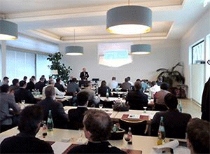 eCatalog Conference seminar