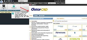GstarCAD - partnership
