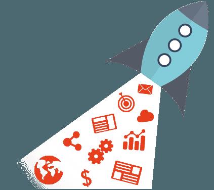 TraceParts Rocket - Target Emailing