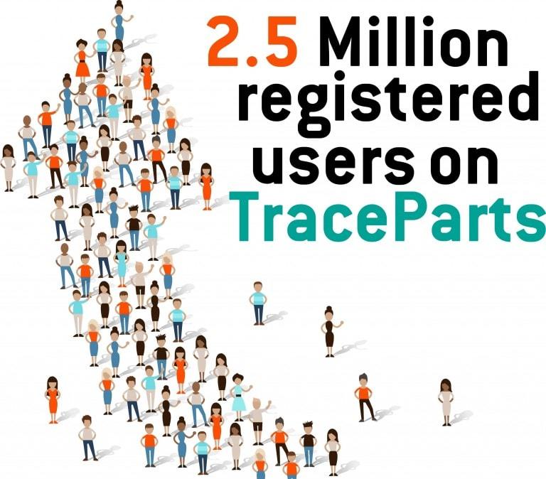 2.5 million users