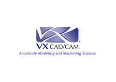 VX CAD/CAM