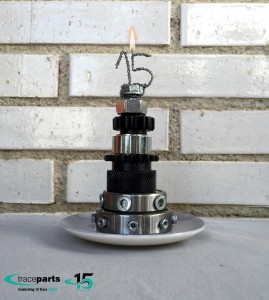 Winning picture from the TraceParts platform anniversary contest