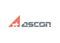 Ascon 3D