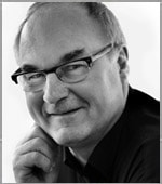 Antoine Pigeon, Sales Manager
