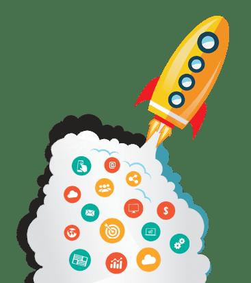 Rocket banner MediaKit 2017
