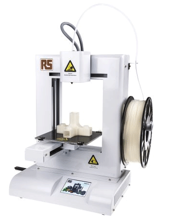 RS Pro Ideawerk 3D Printer