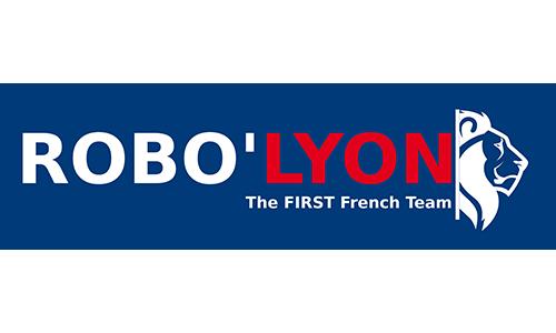 Robo'Lyon