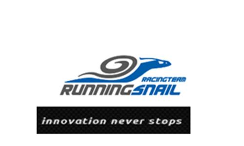 Running Snail