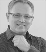 Christian Baumgärtner TraceParts GmbH Managing Director