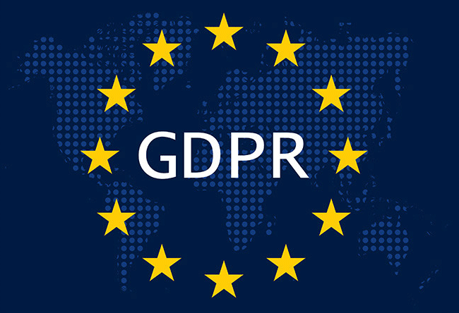 TraceParts is compliant with the GDPR reglementation