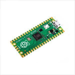 Le premier produit construit avec du silicium conçu par Raspberry Pi, Raspberry Pi Pico, est maintenant disponible auprès de Farnell