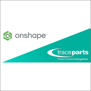 L'application TraceParts 3D Design Library est disponible gratuitement pour tous les utilisateurs d'Onshape