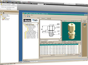 TraceParts has successfully passed the challenging Autodesk Inventor 2011 certification