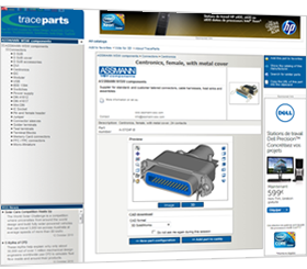 Thomas Industrial Media and TraceParts have agreed to enter into a cross website media partnership to support industrial professionals across Europe