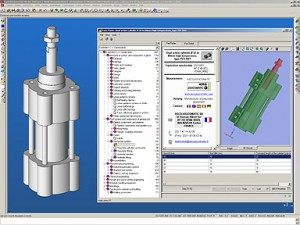 TraceParts for TopSolid Interface