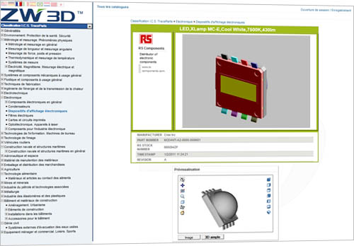Introducing the tailor-made TraceParts community for ZW3D 2012 will greatly benefit users