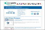 TraceParts CAD library Corporate Newsletter September 2011