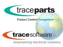 Le Groupe Trace est constitué de TraceParts et de Trace Software International