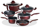 skillets, saucepans, stockpots, pressure cookers TEFAL