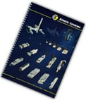 The traditional Kinetic Systems paper catalog includes 120 pages representing approximately 150 items