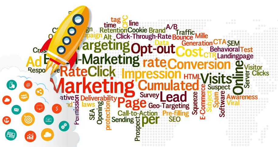 TraceParts Online-Marketing-Glossar